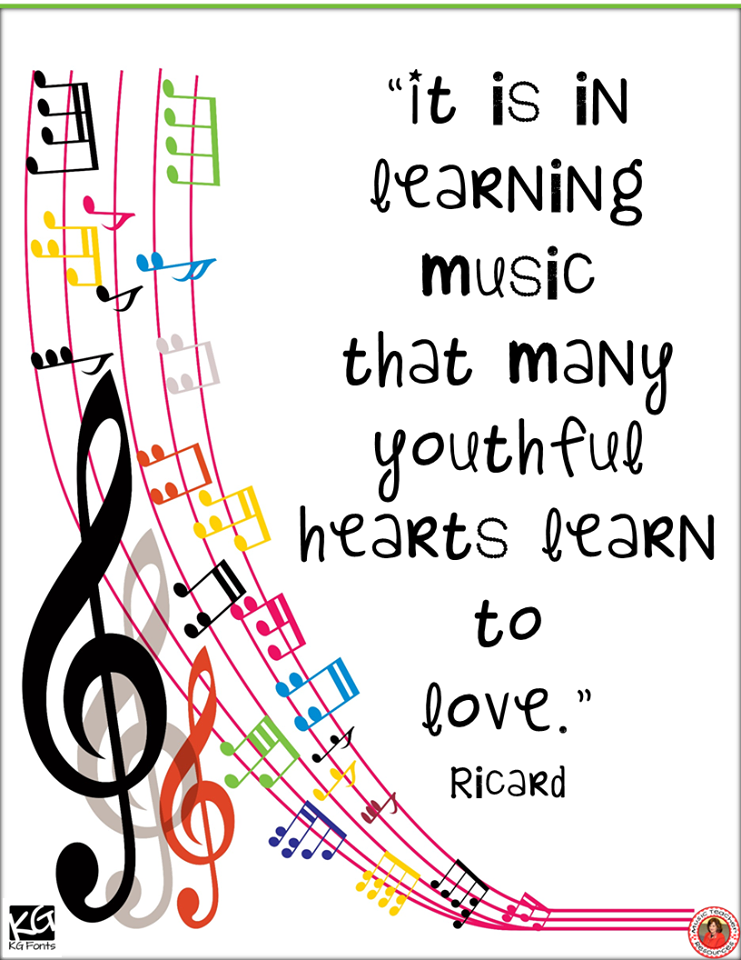 learn music leanr love