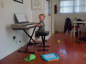 Nathan at piano (2)
