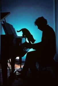 Cat & Philip Glass